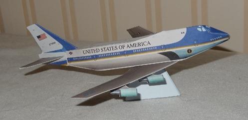 1969 Boeing 747
