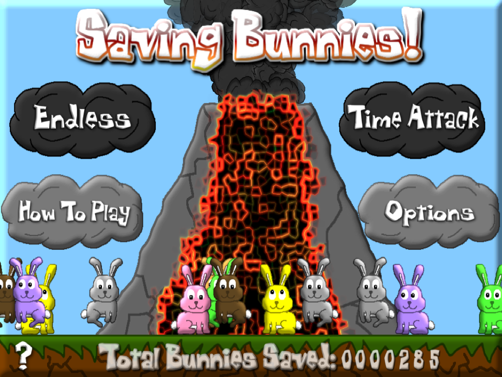 Saving Bunnies - Frantic Fun Rabbit Rescue Mission- screenshot