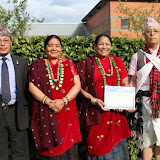 Bhumarkot Welfare Society UK Annual Get- together 2012 Photos by Jumkaji Gurung