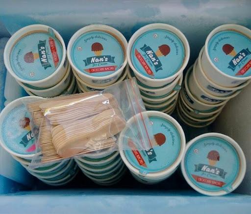 nan's ice cream