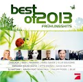 Best Of 2013   Fruehlingshits [2CD] (2013) | músicas
