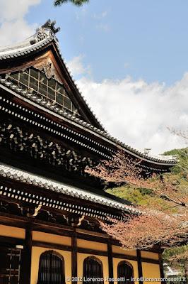 Kyōto: il Nanzen-ji