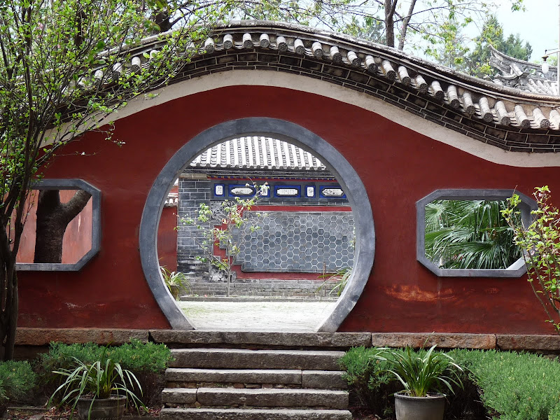 CHINE .Yunnan DALI 2 - P1170466.JPG