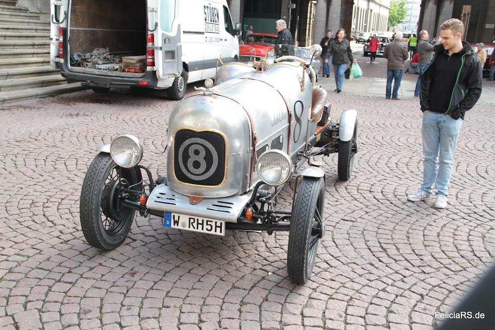 Ford Speedster 1921
