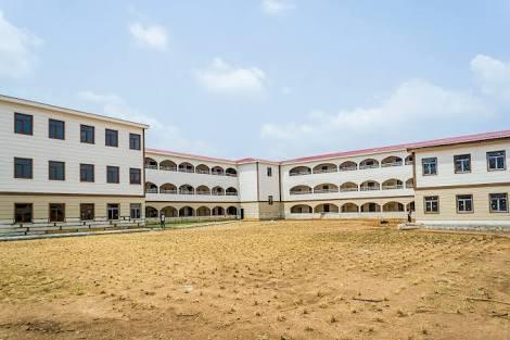 Ilesa Government High School