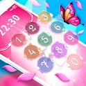 Girly Lock Screen icon