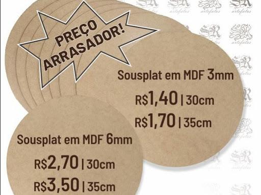 90b3d8878 São Romão Artefatos - Fábrica - LOJA DE ARTIGOS EM MDF E CORTE À LASER  PERSONALIZADO