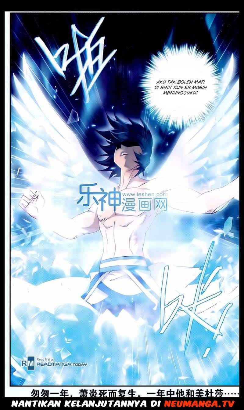 Dilarang COPAS - situs resmi www.mangacanblog.com - Komik battle through heaven 156 - chapter 156 157 Indonesia battle through heaven 156 - chapter 156 Terbaru |Baca Manga Komik Indonesia|Mangacan