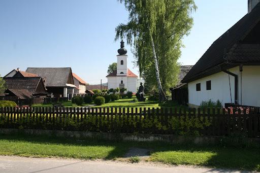 Kukučín v Jasenovej