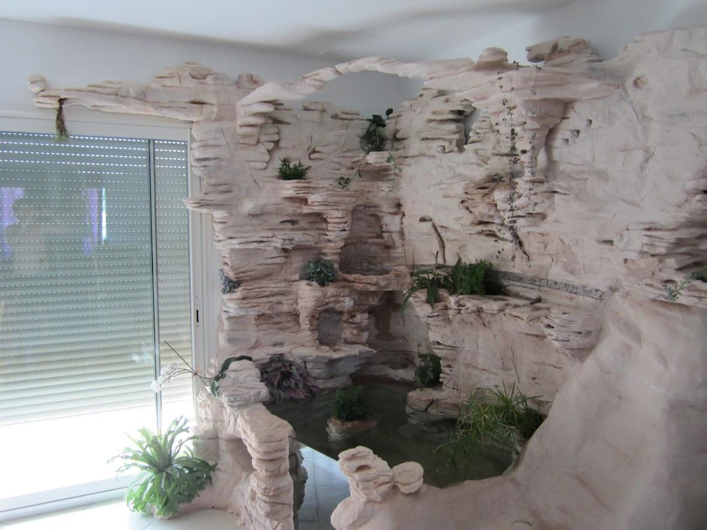 il me manque des poissons dans ce bac mur rocheux et bassin malawi de 700l. Black Bedroom Furniture Sets. Home Design Ideas