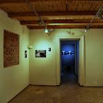 Dan Pierșinaru - Mutație, vederi din expoziție