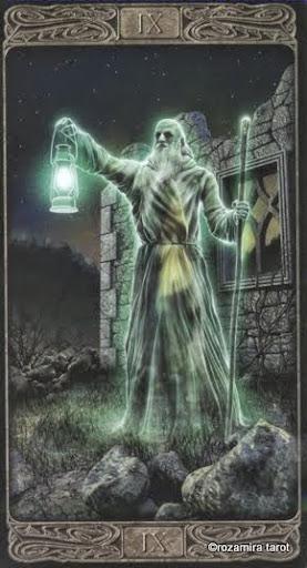 Таро Призраков — Ghost Tarot 528_09