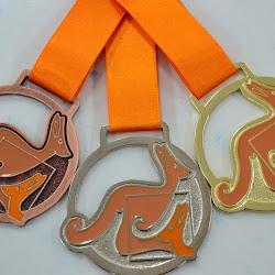 Olimpíada Canguru de Matemática 2017