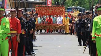Festival Keraton Nusantara 2021 Akan Digelar di Sumedang