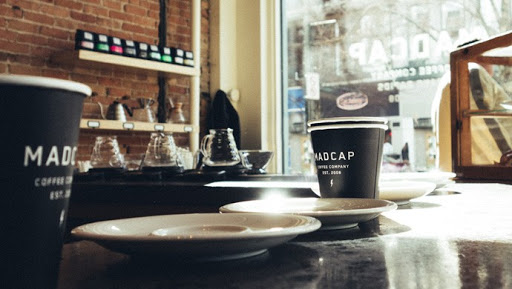 Madcap Coffee, Grand Rapids, MI. From Midwest Travel Experts On 50 Best Coffee Roasters You Need to Know