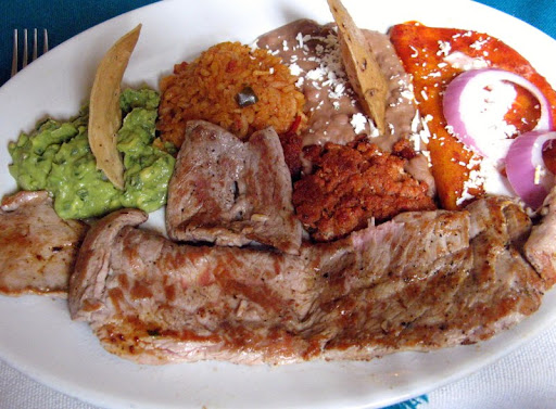 Lupita's Restaurante, Pátzcuaro IMG_1109