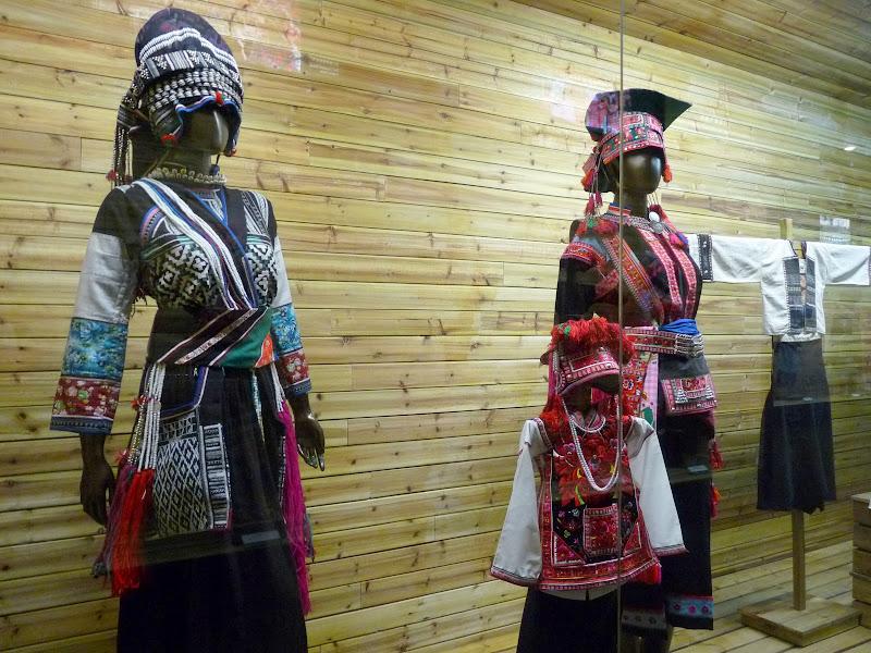 CHINE.YUNNAN.KUN MING Temple, jardin horticole,Musée des minorites - P1270474.JPG