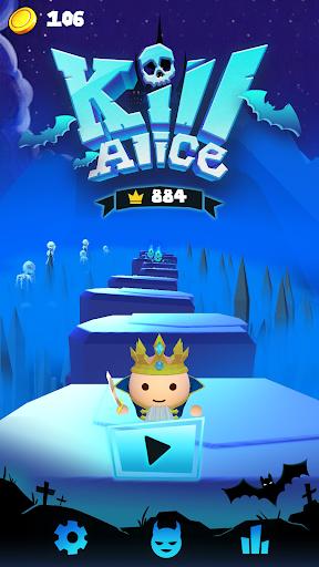 Kill Alice screenshot 1