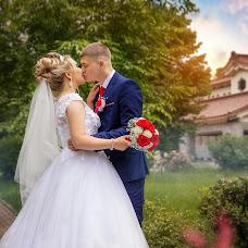 Wedding photographer Anna Konyakhina (Konyakhina). Photo of 30.07.2018