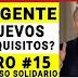 ¿Nuevas condiciones de pago de la Ingreso  solidaria en junio?