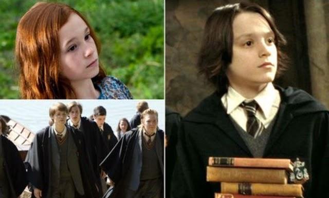 Harry Potter: 10 histórias que um spinoff dos Marotos poderia cobrir