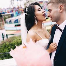 Wedding photographer Marina Ilina (MRouge). Photo of 15.06.2018