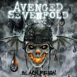 Baixar CD Avenged Sevenfold - Black Reign (Torrent) Online