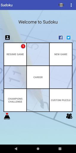 Sudoku Free - Classic Brain Puzzle Game screenshot 5