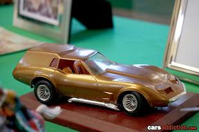 1:24 1968 Corvette SportWagon