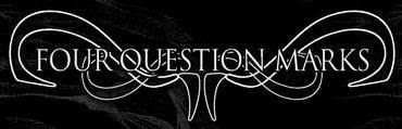 Four Question Marks_logo