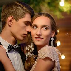 Wedding photographer Anna Starodumova (annastar). Photo of 02.10.2017