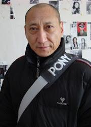 Zhang Chunzhong China Actor