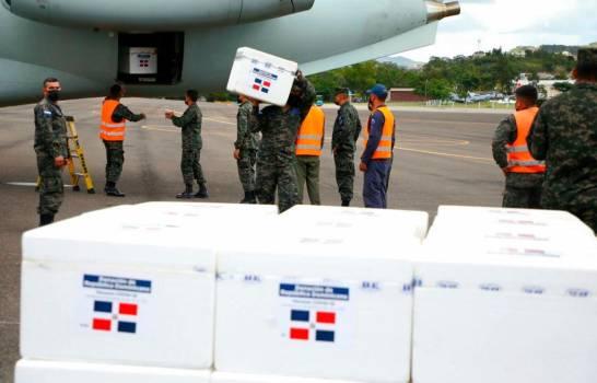 Haití rechazó vacunas de COVID-19 donadas por República Dominicana