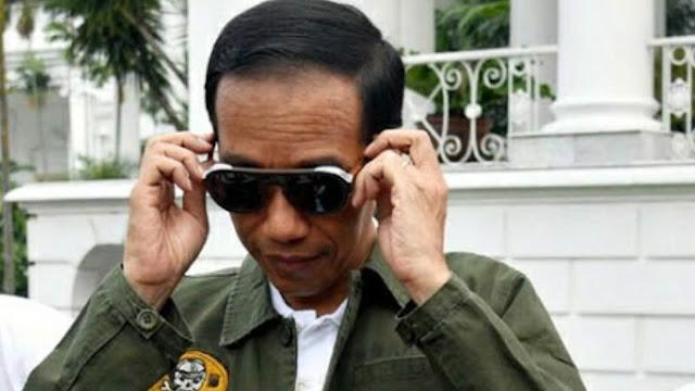 Jansen: Indonesia Bukan Negara Abal-Abal, Kita Percayakan Urusan Natuna Pada Pak Jokowi