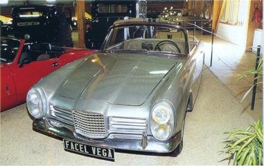 Facel III 1963