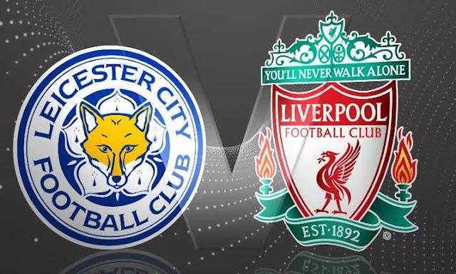 Liverpool vs Leicester City premier league match highlight