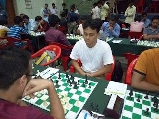 Rintu Brahma chess Assam
