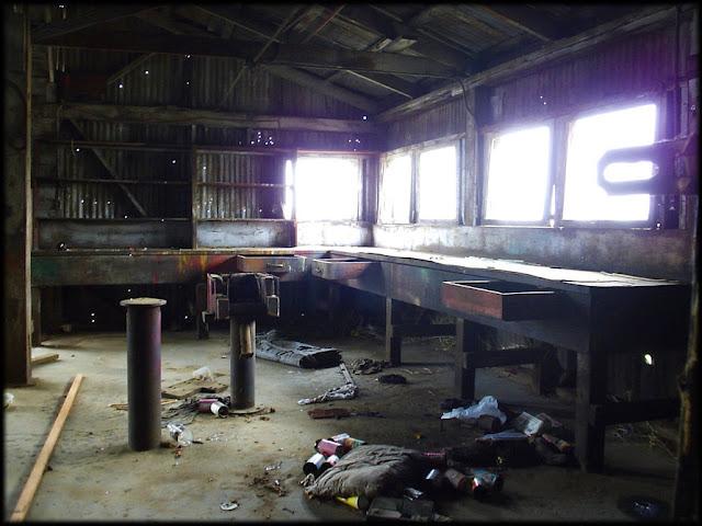 bakersfield machine shop