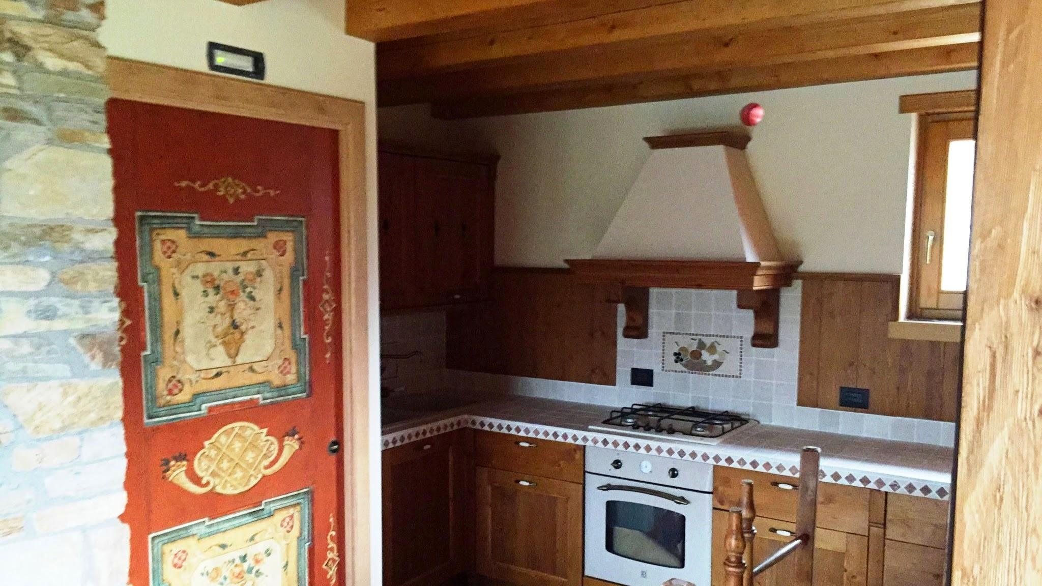 ב Tresch' Conca Italy למכירה חוילת נופש