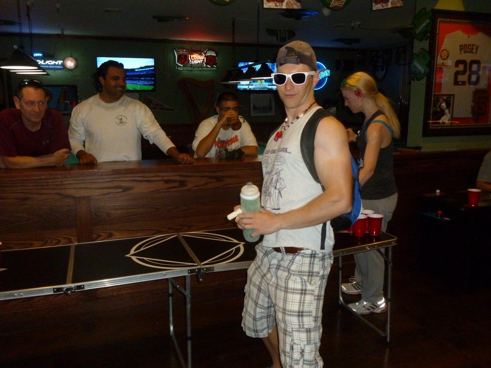 Jersey Shore Hash