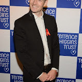 WWW.ENTSIMAGES.COM -    Dan Gillespie Sells  at   Terrence Higgins Trust's 'The Supper Club' after-party at Underglobe, Bankside London October 8th 2014This year's Supper Club in aid of  HIV and sexual health charity Terrence Higgins Trust. The Supper Club' is an annual foodie event where celebrities and Terrence Higgins Trust supporters invite their friends to dine with them at 50 of London's most iconic restaurants. On the night guests will be treated to an exquisite dinner, before being whisked away to a star-studded after-party, featuring cocktails, superb entertainment by British singer- song writer Chloe Howl, and dancing at the Underglobe.                                                Photo Mobis Photos/OIC 0203 174 1069