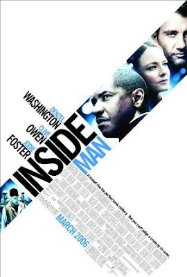 Inside Man Poster