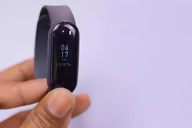 Top 7 best fitness band under 1000 India (2021)