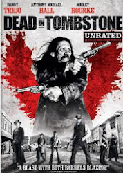 Dead in Tombstone - Thị trấn của kẻ khác