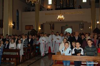 Odpust parafialny ku czci Św. Stanisława 2016