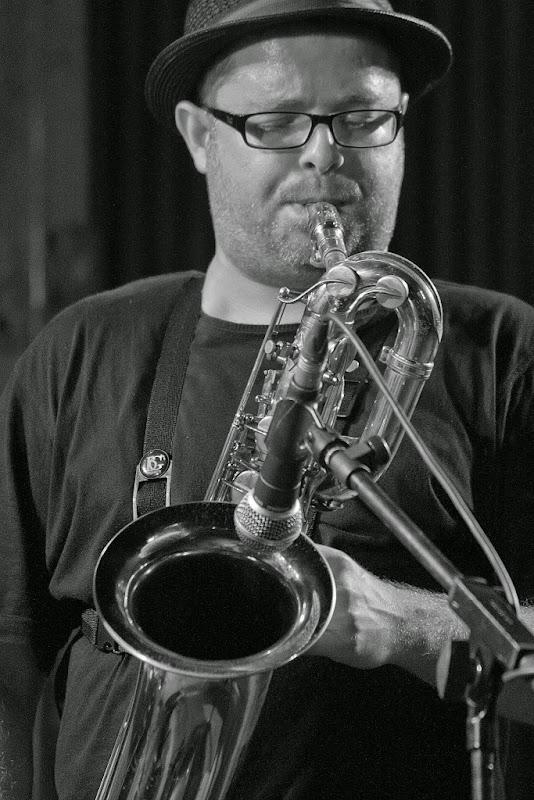 Fernando Garcia - Jazz en B_N