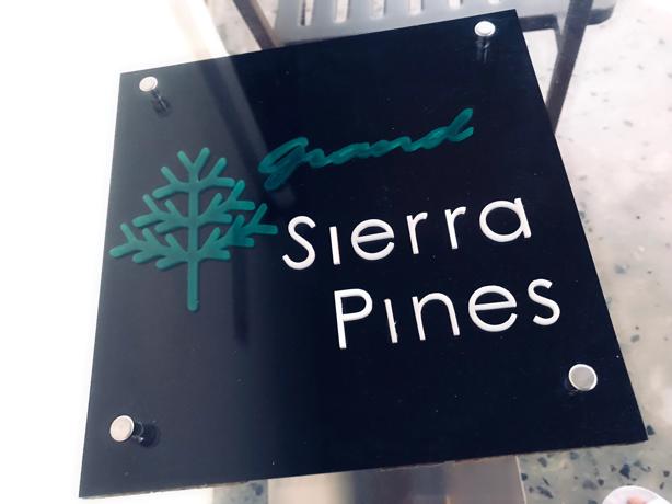 Grand Sierra Pines Hotel in Baguio City