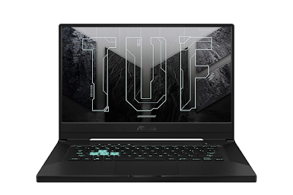 ASUS TUF Dash F15 (2021) Gaming Laptop All Variants Price in India | Specifications