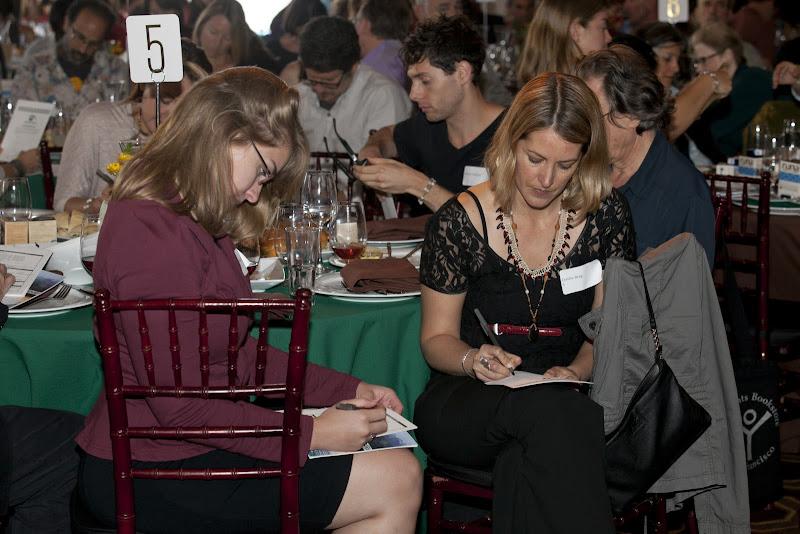 Sep 27, 2011; San Francisco, CA, USA;Amazon Watch 15th Anniversary & Fundraising Luncheon held at the Julia Morgan Ballroom in San Francisco.© Copyright 2011 by Eric SlomansonMandatory credit: Photo by Eric Slomanson / slomophotos.com