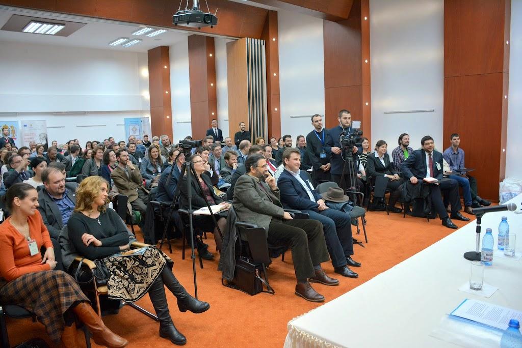 Intrunirea Nationala a Asociatiei Parinti pentru ora de Religie 1233